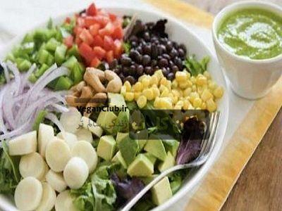 رژیم غذایی گیاهی ، ابزارهایی قدرتمند برای سلامتی