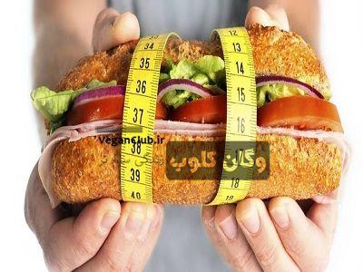 ۹ غذای چربی سوز برای کاهش وزن!