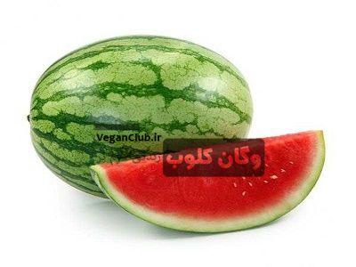 زیر پوست هندوانه چه خبر است؟