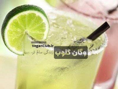 نوشیدنی های گیاهی مفید برای رفع عطش در تابستان