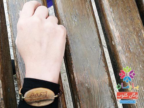 دستبند طرح خلاقانه ۲