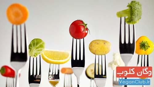بررسی و نگاهی جامع به گیاهخواری