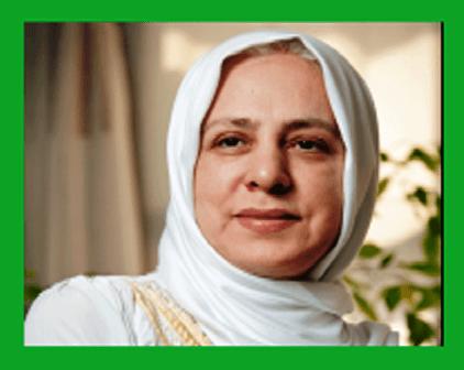 ویدیو شبکه مستند و مصاحبه با خانم دکتر حسینی در مورد خامگیاهخواری