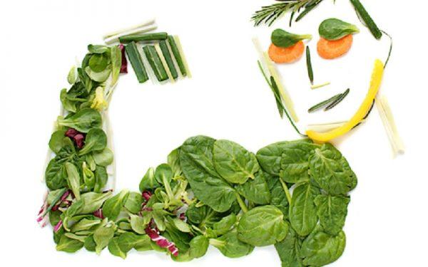 پروتئین گیاهی یا پروتئین حیوانی؟مساله این است!