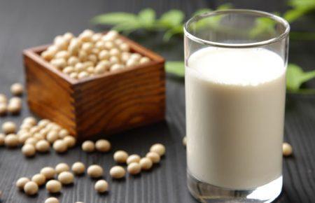 طرز تهیه شیرهای گیاهی(۱) : شیر سویا