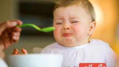 تصویر از اگر کودکتان بد غذاست، بخوانید